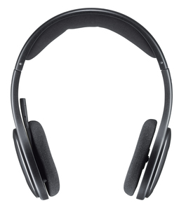Logitech H800 Headset Head-Band Black
