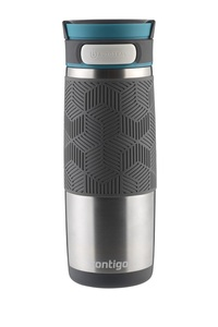 Stainless steel double wall vacuum insulated tumbler steel 16oz 470ml