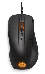 Steelseries Rival 700 USB Optical Gaming Mouse Black