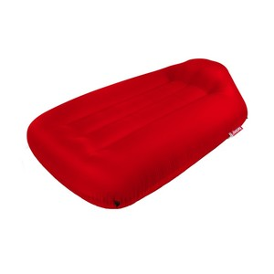 Fatboy Lamzac L Portable Lounger Red
