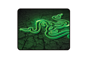 Razer Goliathus Green Gaming Mouse Pad