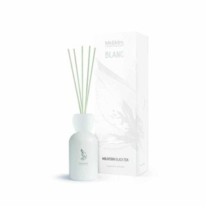 Blanc Diffuser 250 ml Black Tea