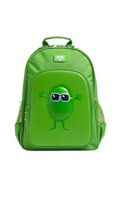 Hugga Embossed Backpack