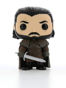 Funko Pop Game of Thrones S7 Jon Snow Vinyl Figure