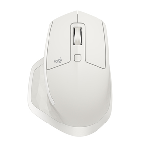 Logitech Mx Master 2S Mouse Rf Wireless+Bluetooth Laser 4000 Dpi Right-Hand