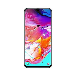 Samsung Galaxy A70 A705F 2019 128GB Ds 4G Arabic White