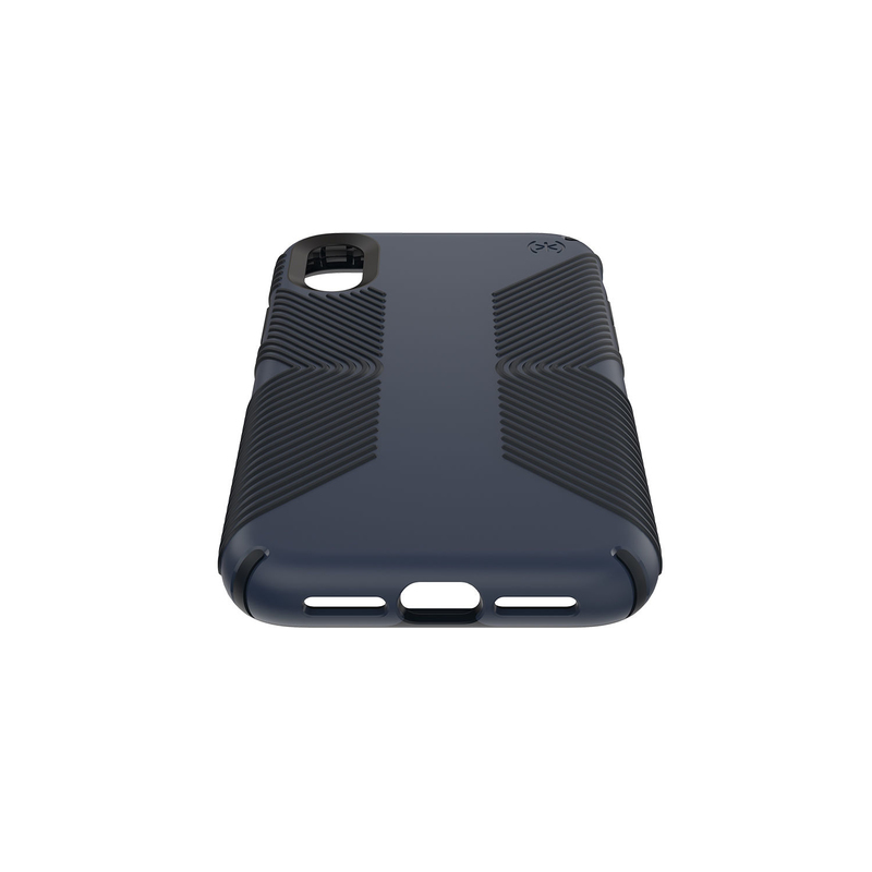 new product f2e29 b89ab Speck Presidio Grip iPhone XR mobile phone case 15.5 cm (6.1