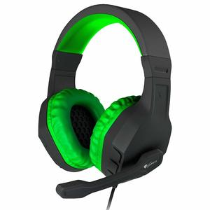 Genesis Argon 200 Green Stereo Gaming Headset