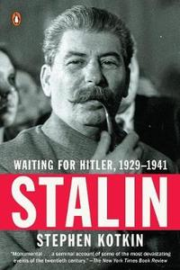 Stalin: Waiting for Hitler 1929-1941