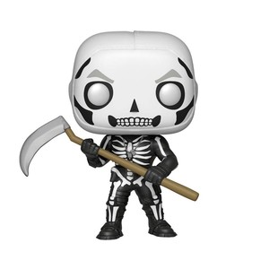 Pop Games Fortnite S3 Skull Trooper Excgw