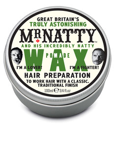 Mr Natty Pomade Wax Hair Preparation 100ml