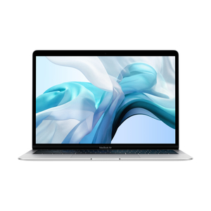 Macbook Air 13-Inch Silver 1.6Ghz Dual-Core Intel Core I5/256Gb [Arabic/English]