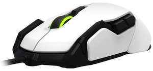 ROCCAT Kova White Pure Performance Gaming Mouse