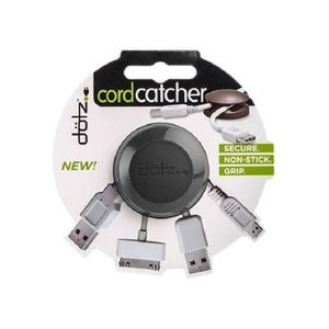 Dotz Cord Catcher Black