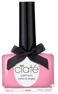 Ciate Candy Floss Nail Polish