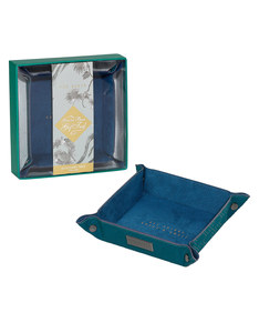 Ted Baker Accessory Tray Teal
