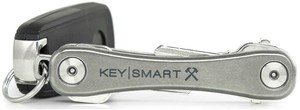 Keysmart Rugged Titanium