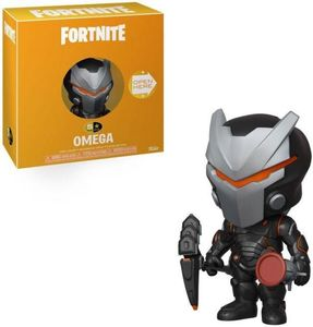 5 Star Fortnite Omega