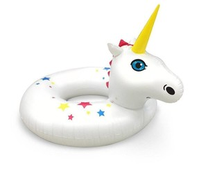 Star Unicorn Pool Float Bmpfun