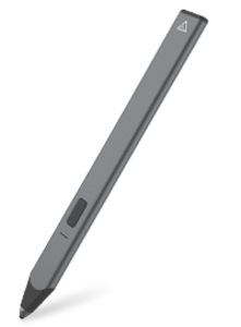 Adonit Snap 2 stylus pen Grey 9.5 g