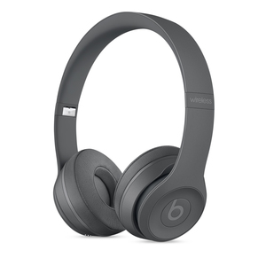 Beats by Dr. Dre Beats Solo3 Head-band Binaural Wired/Wireless Grey mobile headset