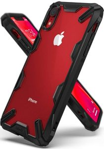 Ringke Iphone Xr Fusion X Black