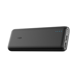 Anker Powercore 20100Mah Black Power Bank