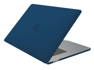 Incipio Feather Case Navy With Touch Bar For Macbook Pro 15