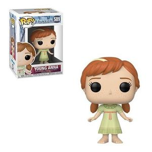 Pop Disney Frozen 2 Young Anna