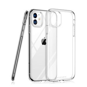 Hyphen Clear Soft Case Ip11 6 1