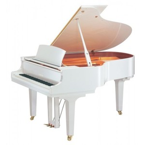 Yamaha Gb1 Pwh Grand Piano