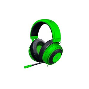 Razer Kraken Green Gaming Headset
