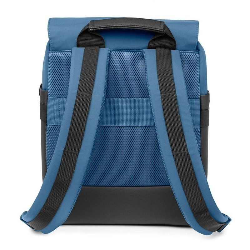 Moleskine 8055002854894 Id Small Backpack Boreal Blue