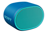 Sony Srs-Xb01 Extra Bass Mono Portable Speaker Blue