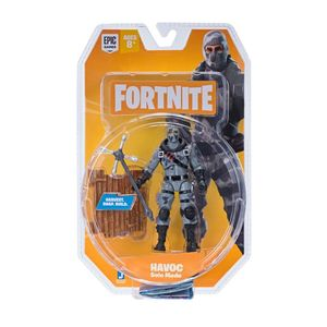 Fortnite 1 Figure Pack Solo Mode Core Figure Havoc S2 4