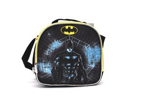 Batman Insulated Lunch Bag