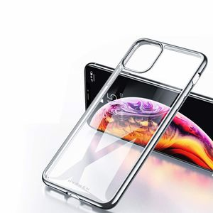 Hyphen Silver Frame Case Ip11 5 8