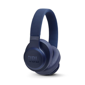 JBL Live 500BT mobile headset Binaural Head-band Blue