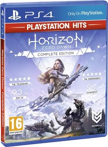 Horizonzerodawn Completeedition Hits Ps4