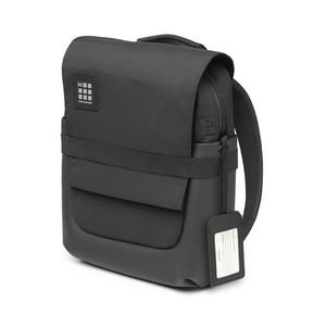 Moleskine 8055002854870 Id Small Backpack Black