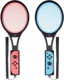 Tennis pro switch accessory
