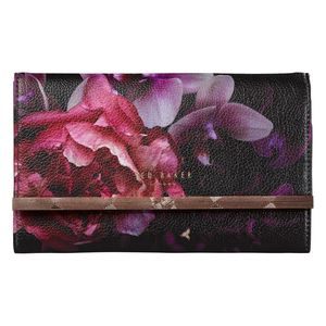 Ted Baker Jewellery Roll Black Splendour