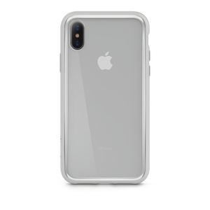 Belkin Sheerforce Elite Protective Case Silver For iPhone X