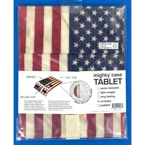 Stars And Stripes Mighty Case Tablet