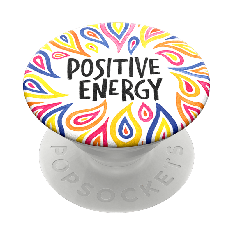 Popsockets Grip Positive Energy Ow