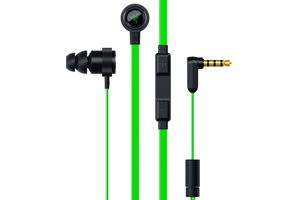 Razer Hammerhead Pro V2 Black/Green In-Ear Earphones