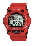 G Shock Resistant 200M Wr Extra Large Digital G7900A4D Red