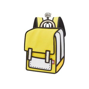 Jumpfrompaper Spaceman Backpack Coo Coopink 13