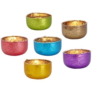 Almora Mini Lustre Tealight Holder