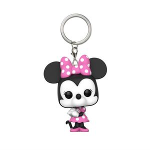 Pocket Pop Keychain Disney Minnie